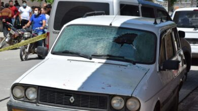 Photo of Urfa'da Arazi Kavgası: Yaralılar Var
