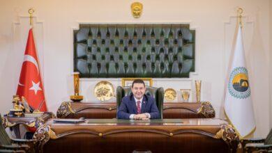 Photo of Başkan Özyavuz'dan 19 Mayıs Mesajı