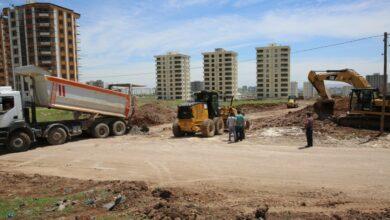 Photo of Karaköprü'de Yol Ağı Genişliyor