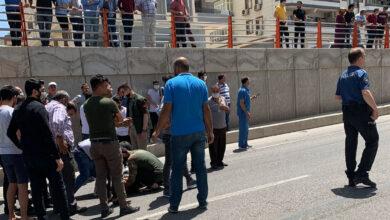 Photo of Urfa'da Feci Kaza: Yaralılar Var