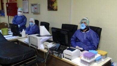 Photo of Sağlık Çalışanlarının 3'te 2'si Covıd-19 Nedeniyle Depresyon Riski Altında!