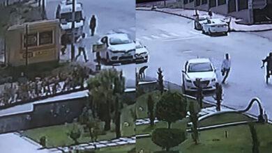 Photo of Sokak Ortasında Silahlı Çatışma