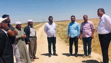 Photo of Ayhan, Arazi Kavgasının Arasına Girdi