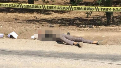 Photo of Annesini Tutan Genç Babası Tarafından Öldürüldü