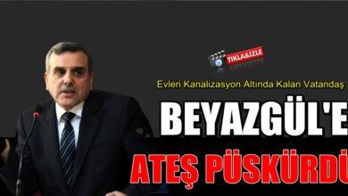 Photo of Urfa Büyükşehir Süleymaniye'yi Sular Altına Bıraktı