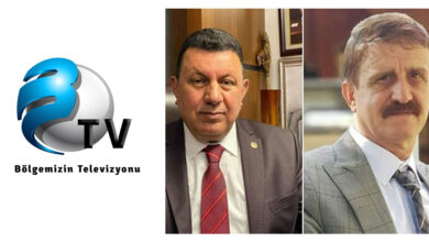 Photo of MHP Milletvekili İbrahim Özyavuz Bölgesel TV'de