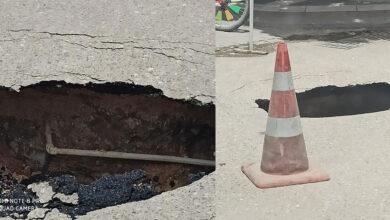 Photo of Şanlıurfa'ya Yapılan Prestij Caddeleri Bir Bir Çöküyor