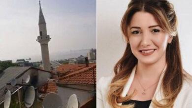 Photo of Müzikli saldırıyı paylaşan Banu Özdemir tutuklandı