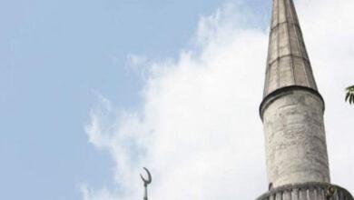 Photo of Camiden Ezan Yerine, Çav Bella Sesleri Yükseldi