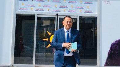 Photo of Başarılı Belediyeci Çadak'a Yeni Görev