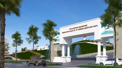 Photo of Başkan Soylu'dan Müjde, Proje Yakında Başlayacak