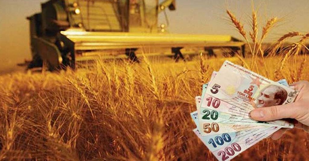 Çiftçi Kredi
