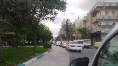 Photo of Bu Cadde Vatandaşa Kan Kusturuyor