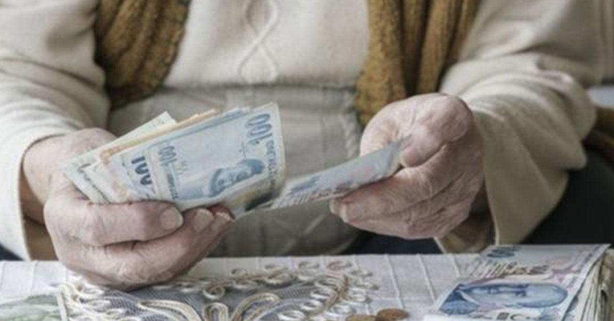 Emekli Aylığı Ne Zaman Yatırılacak?