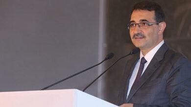 Photo of Bakan Dönmez, Yeni Bir Rekora İmza Attık