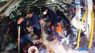 Photo of Şanlıurfa'da Komik Fare Operasyonu