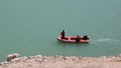Photo of Urfa'dan Giden Dalgıç Polisler, Nehirde Kaybolan Gülistan'ı Arıyor