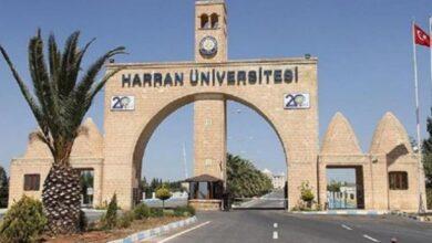 Photo of Harran Üniv'den Açıklama: Sınav Tarihleri Belli Oldu