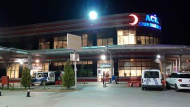 Photo of Eyyübiye'de Otomobil Devrildi: Hastane Çalışanı Öldü