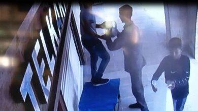 Photo of Balıklıgöl Çarşısında Hırsız