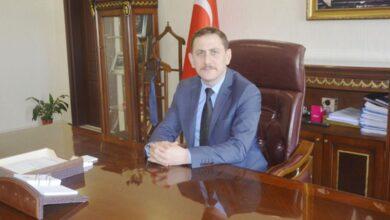 Photo of Kaymakam Ömer Dereci, 35 Bin Vatandaşa Destek Verdik