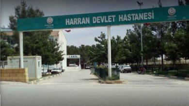 Photo of Urfa'da Feci Kaza: Ayağını Makineye Kaptırdı