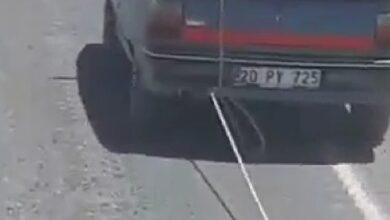 Photo of Şanlıurfa'da Köpeğe İşkence! Ölüme Böyle Sürüklediler