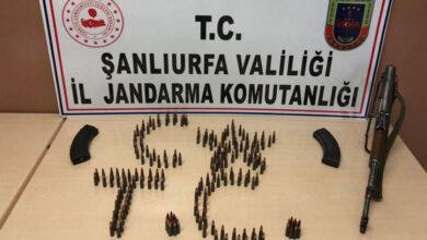 Photo of Şanlıurfa'da kaçakçılara operasyon: 24 gözaltı