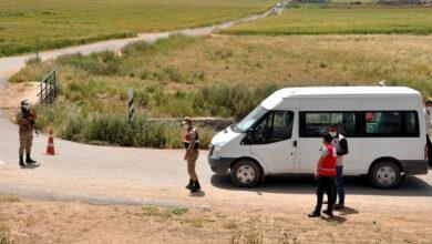 Photo of Urfa'ya Gelen Kişide Korona Virüs Çıktı