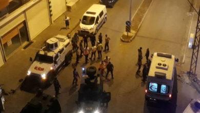 Photo of Urfa'da Çocukların Kavgası Mahalle Kavgasına Dönüştü