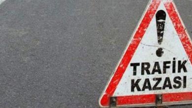 Photo of Şanlıurfa'da devrilen otomobildeki 1 kişi hayatını kaybetti