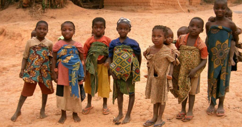 Korona Aşısı Afrika