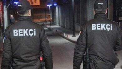 Photo of Urfa'da Gazeteciye Ceza Keserek Gözaltına Aldı
