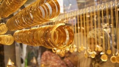 Photo of Duvarını Delip 200 Bin Liralık Altın Çaldırlar