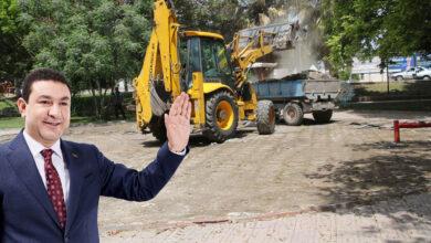 Photo of Başkan Özyavuz, Harran'daki Değişimin Mimarı Oldu