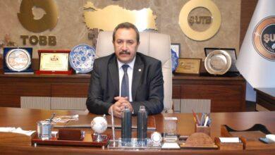 Photo of Urfa Ticaret Borsası Başkanı Kaya'dan Anız Uyarısı