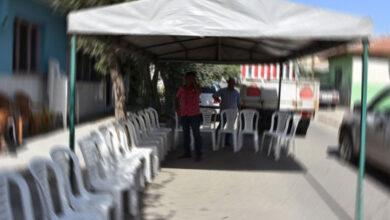 Photo of Taziye çadırı kurulmasına izin veren muhtara soruşturma