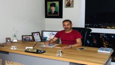 Photo of Murat Uygur'dan Ramazan Bayramı Mesajı