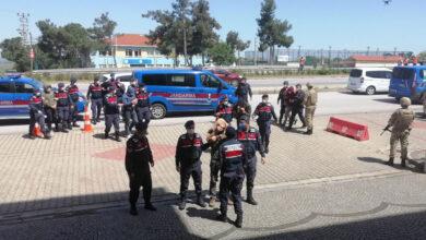 Photo of Organize Suç Örgütü Çökertildi: 11 Tutuklama