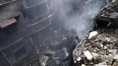 Photo of Uçak Kazasında Sadece 1 Kişi Sağ Kurtuldu