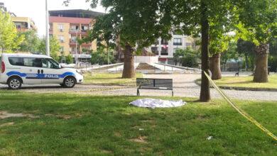 Photo of Bir Süredir Kolonya İçen Adam Parkta Ölü Bulundu