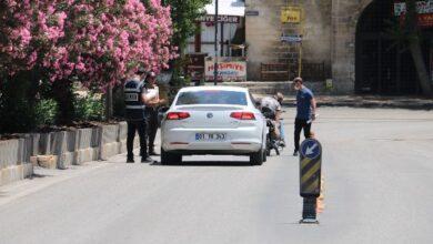 Photo of Bayramda Sokağa Çıkanlar Dikkat:  Polis Uygulamaları Devam Ediyor