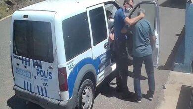 Photo of O Öğretmen, Polis Hakkında Suç Duyurusunda Bulundu