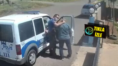 Photo of Urfa'da Polis, Bahçede Çalışan Öğretmeni Darp Etti!