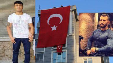 Photo of Polisi Şehit Etmişti, Teslim Oldu