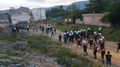 Photo of İki Aile Arasında Çatışma! 1 Polis Şehit Oldu