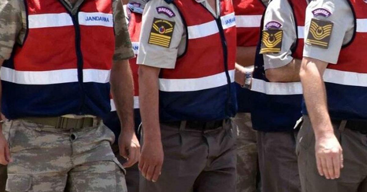 Sahte Jandarma