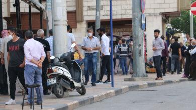 Photo of Şanlıurfa'da Kısıtlamalar Kalktı! Yoğunluk Erkenden Başladı