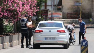 Photo of Şanlıurfa'da Ceza Oranı Düştü