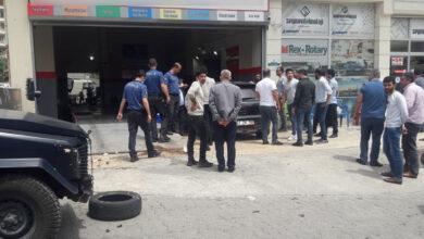 Photo of Şanlıurfa'da Gürültü Kavgasında Kan Aktı! 5 Yaralı